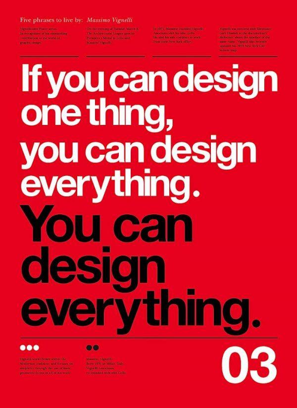 A Estrutura mais do que Fragmentada de Profissionais de Design
