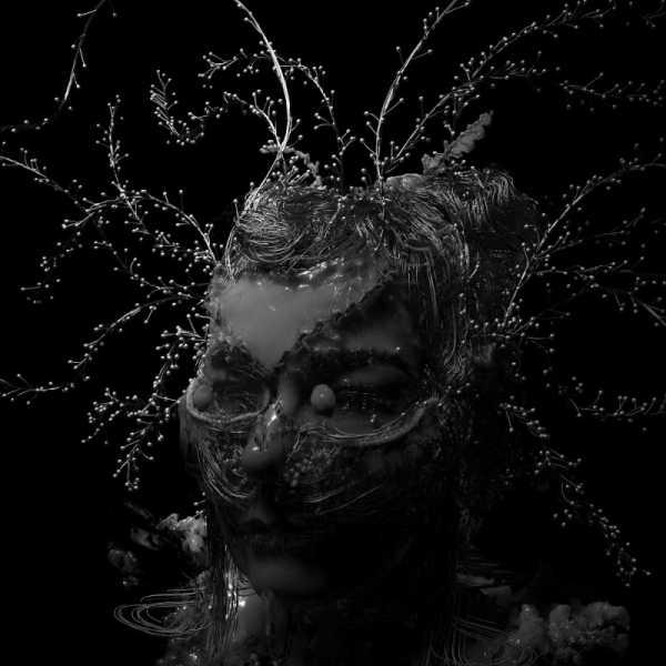 Como Gavin Coetzee criou os efeitos especiais de notget da Björk
