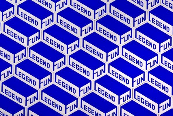 Criando a identidade visual da loja de board games Legend Fun com Stella Shih