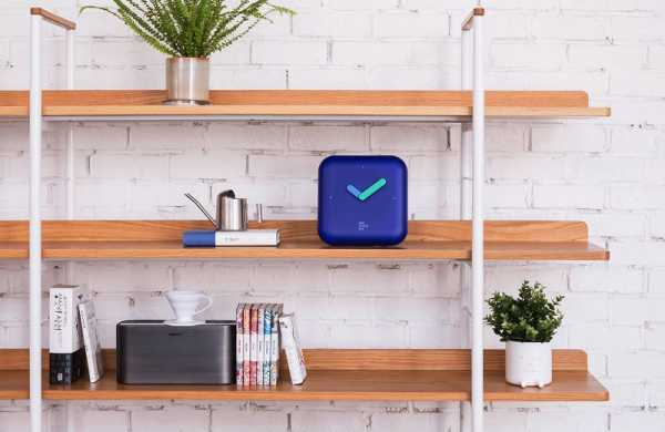O Life Clock é um Kit de Emergências criado pelos designers do estúdio SWNA da Coréia do Sul