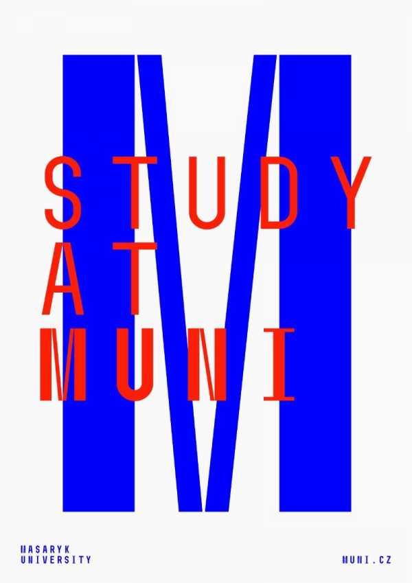 Criando a Identidade Visual da Masaryk Universitycom o Studio Najbrt