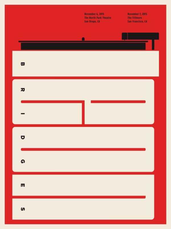 Os Posters Minimalistas de Jason Munn