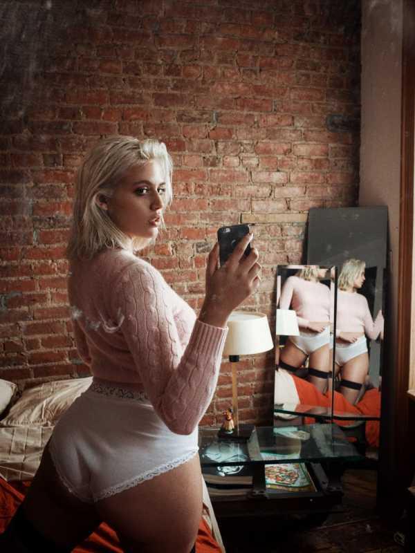 Os Retratos e a Fotografia de Moda de Mario Zanaria