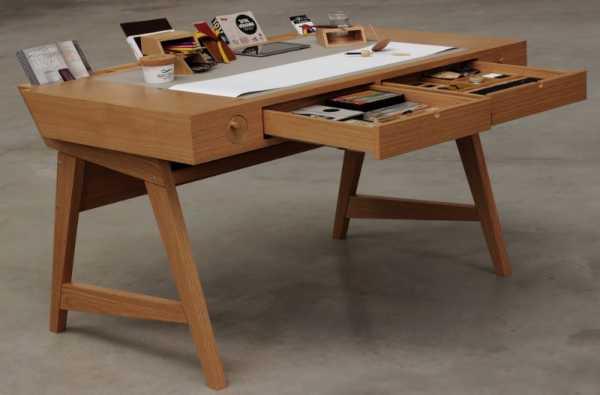 Risko é uma mesa de desenho criada pelos portugueses da Viarco