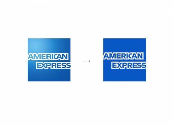 O Redesign do American Express pela Pentagram de Nova Iorque