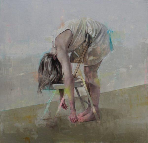 A Arte de Johan Barrios