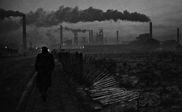 A Longa Carreira de Fotografia de Don McCullin