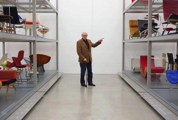 Rams: um Documentário sobre a Vida de Dieter Rams por Gary Hustwit