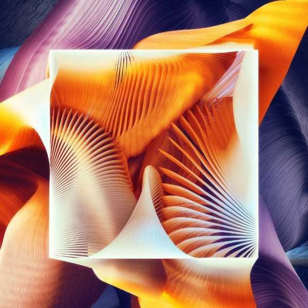 A Arte e o Design de Ari Weinkle