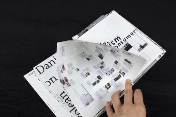 A Tipografia Experimental no Livros Artesanais de Kristine Kawakubo