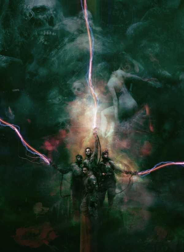Christopher Shy e seus Fantásticos Posters de Filmes