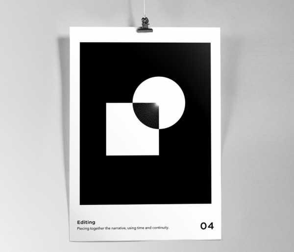 Criando a Identidade Visual do Magnet com Janet Wright