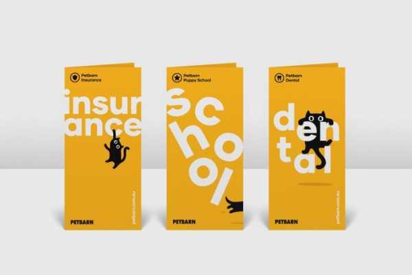 Petbarn da Austrália: Como a Landor criou a nova identidade visual da marca