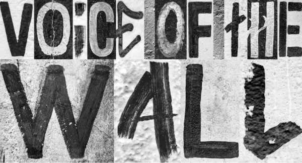 As Vozes do Muro de Berlim no trabalho da Heimat Berlin