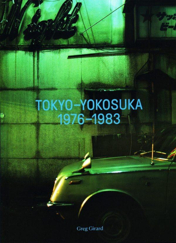 A Tóquio dos Anos Setenta na Fotografia de Rua de Greg Girard