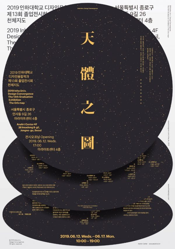 O Portfólio de Design de Lee Yoon Hak