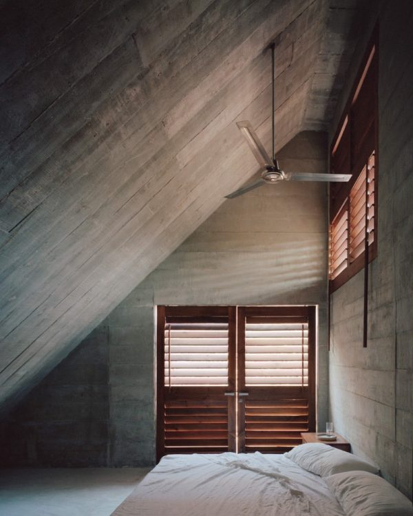 Casa Merida por Ludwig Godefroy Architecture no México