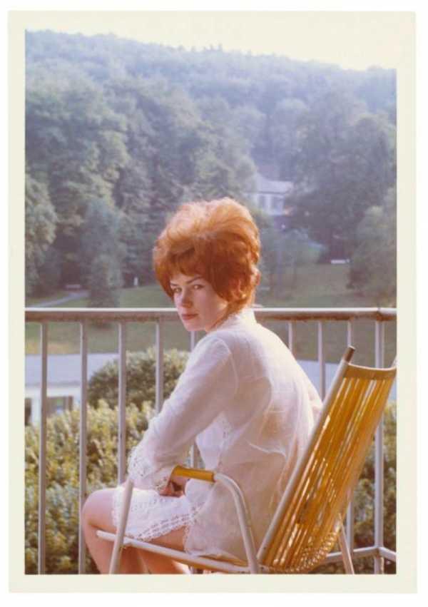 Margret: Crônicas de um caso extraconjugal – maio de 1969 até dezembro de 1970
