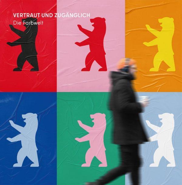 Um Logo para Berlim: A Nova Identidade Visual da Capital da Alemanha