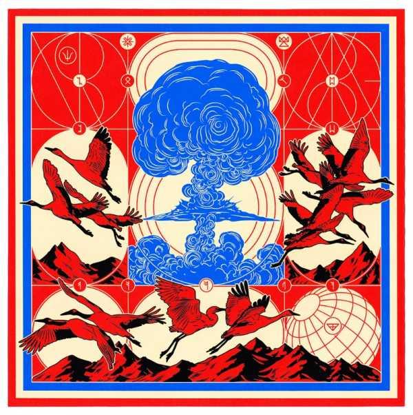 A Sagração da Primavera nas tapeçarias de Berke Yazicioglu