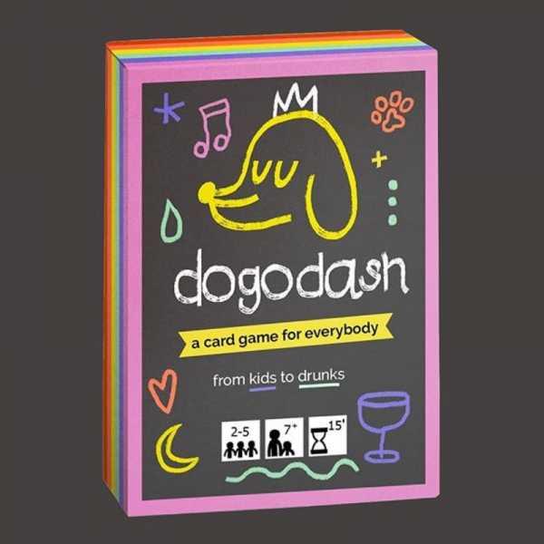 Dogo Dash: Uma entrevista com as criadoras do jogo