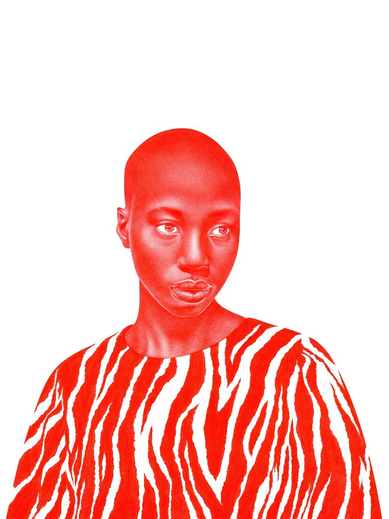 O foco das ilustrações e arte de Aiste Stancikaite é simples. A artista lituana baseada em Berlim quer entender, recriar e desafiar nossas percepções de realidade. Algo que não me parece muito simples mas a forma com a qual ela combina texturas e detalhes me faz acreditar que ela está na direção certa.